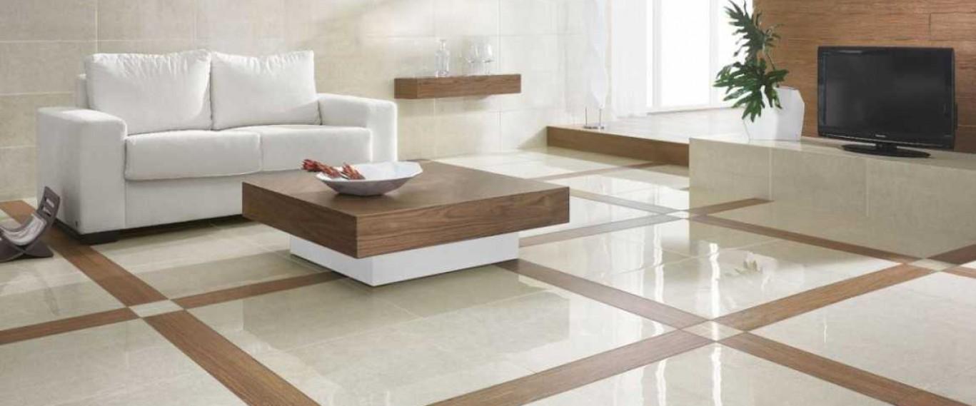 Mengenal Lantai Keramik dan Jenisnya